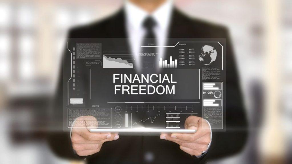 cara mencapai financial freedom 2