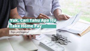 cara menghitung take home pay