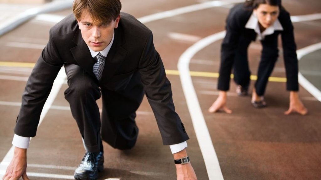tips menghadapi persaiangan dunia kerja 2